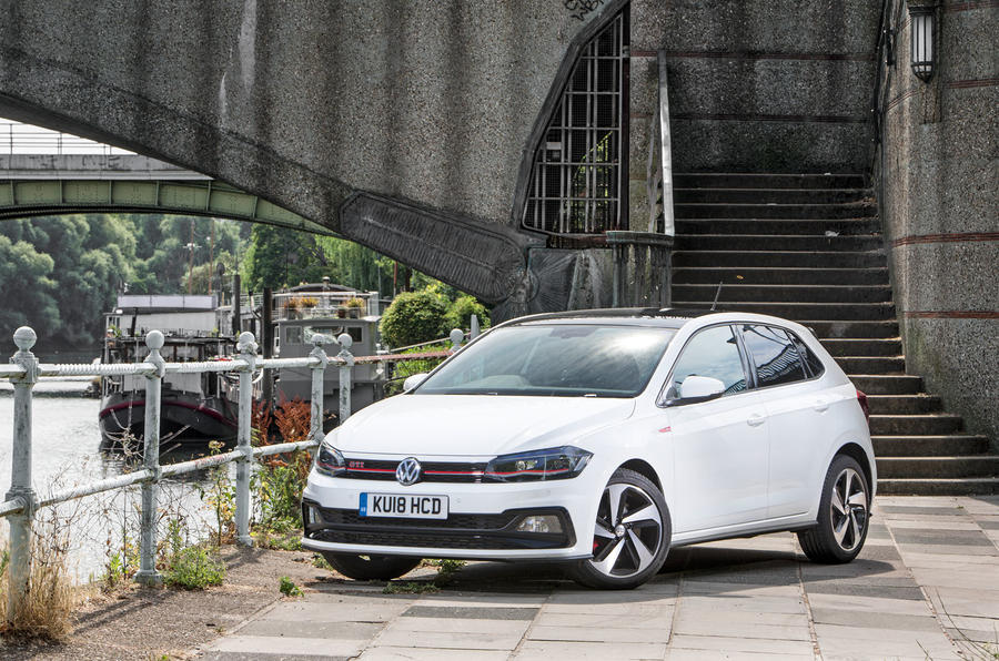 Volkswagen Polo GTI Review (2019) | Autocar