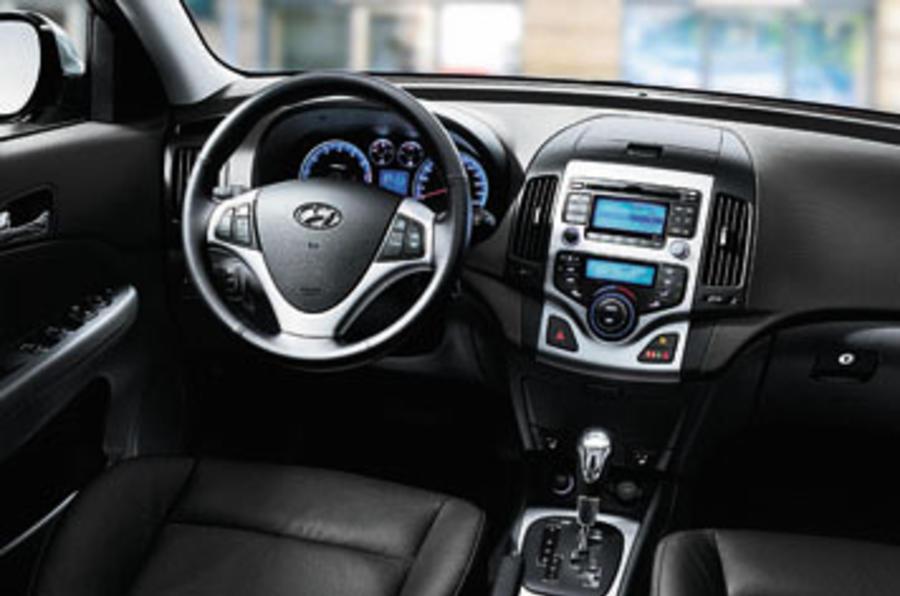 Hyundai i30 1.4 Comfort