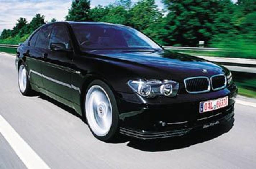 Alpina B7