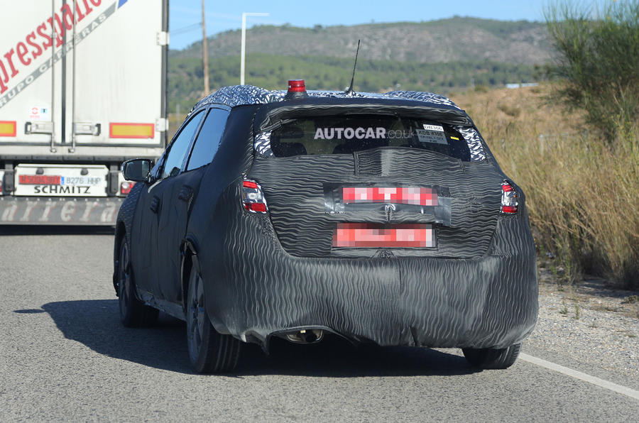 New Nissan Almera hatchback to get 'conventional' looks