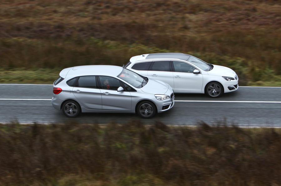 Comparison: three-cylinder engines on test | Autocar