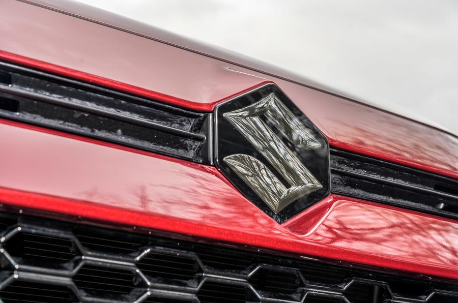 4 Suzuki Across 2021 : essai routier et test de l'embout nasal