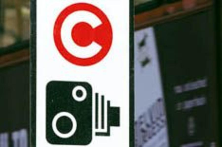 Manchester will get congestion charge