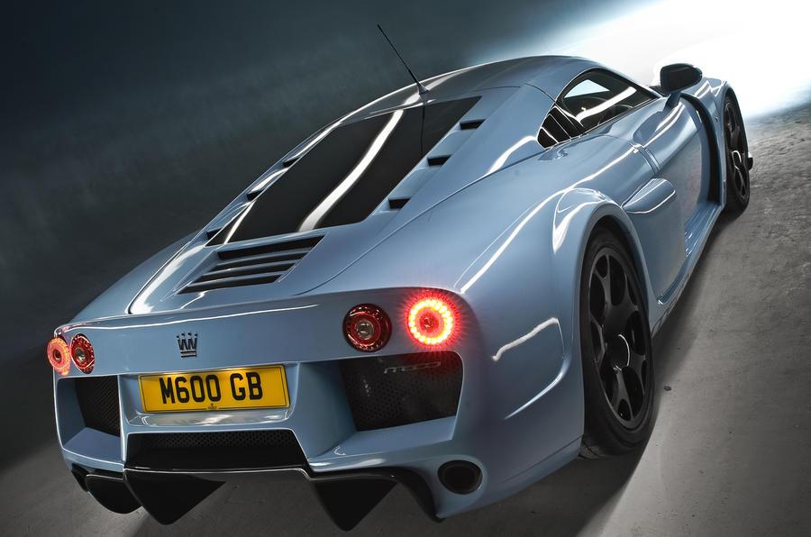Britain's best new cars