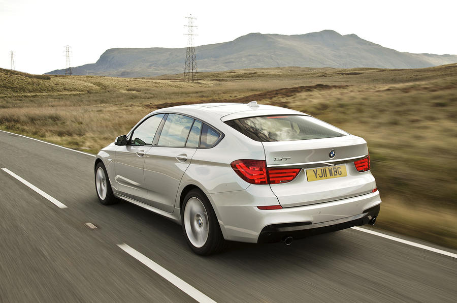 Bmw 530d Gt M Sport Review Autocar