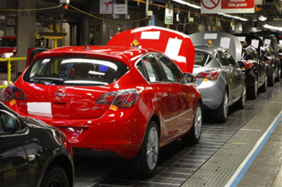 Car makers' subsidies 'to end'