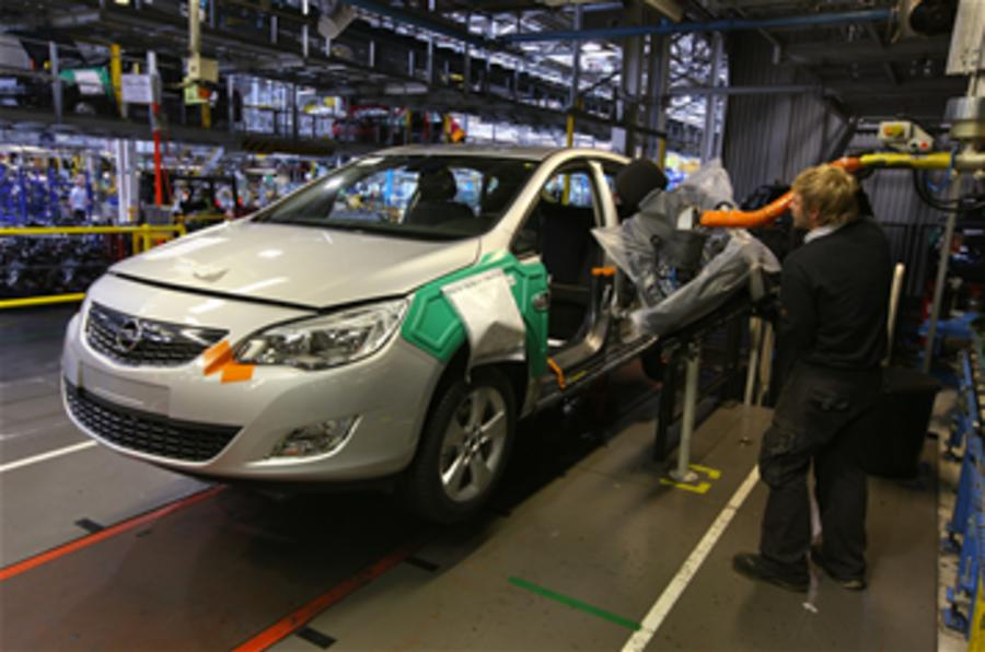 UK car production jumps 44%