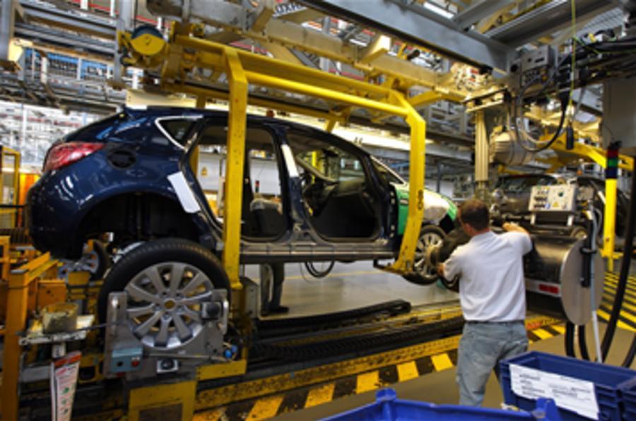 2011 car sales drop below 2m