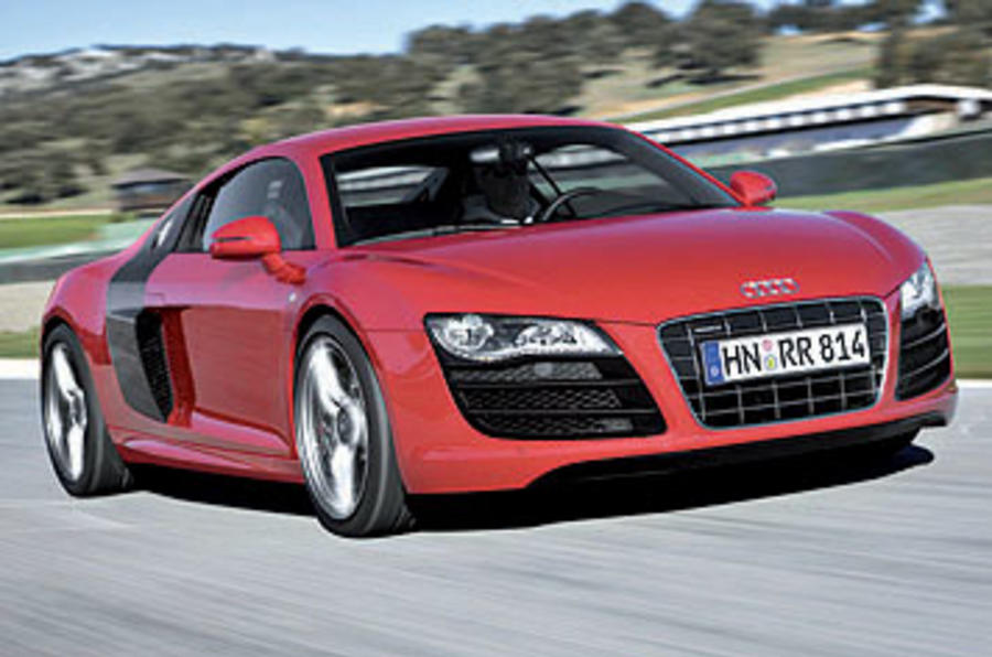 v10 in an audi r8 shows too much of a good thing can be wonderful. Cars Review. Best American Auto & Cars Review