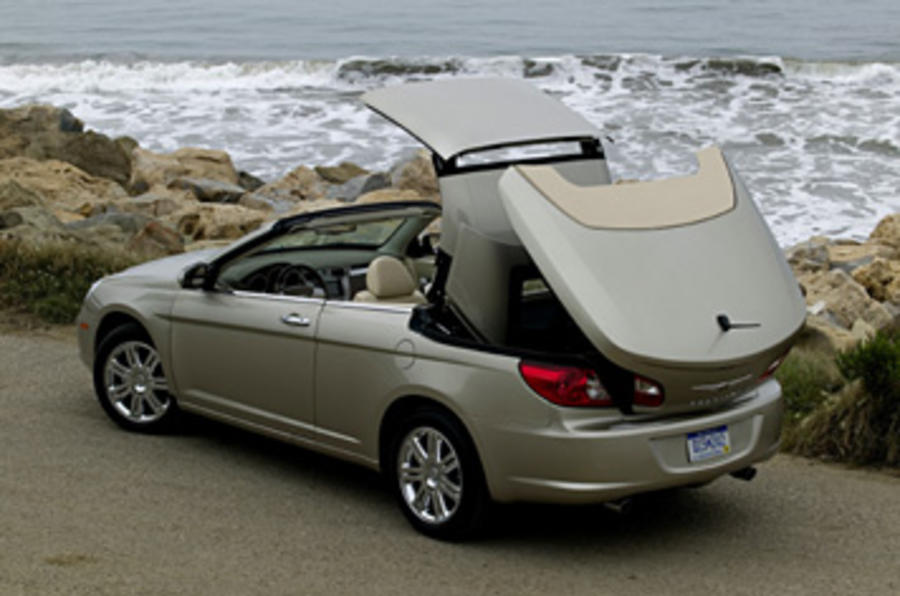 american sebring everett convertible chrysler in dream inventory at sale for wa motors details limited