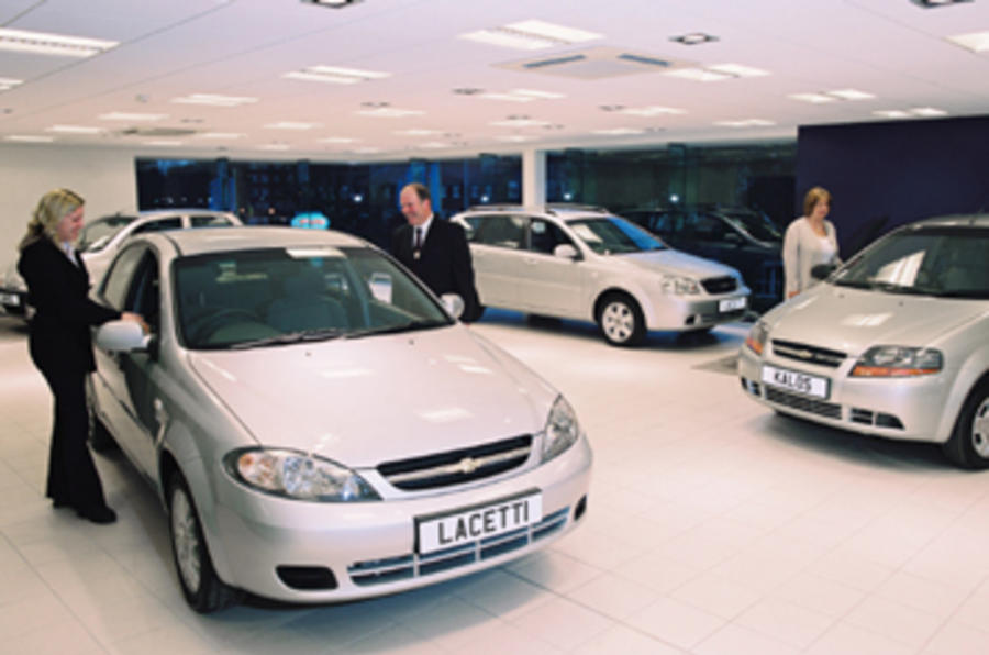 December car sales surge