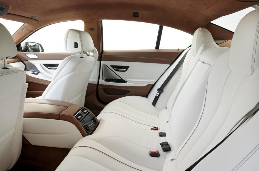 Bmw 640d Gran Coupe Review Autocar