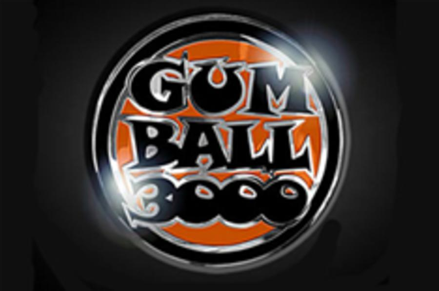 Fatal crash ends Gumball 3000