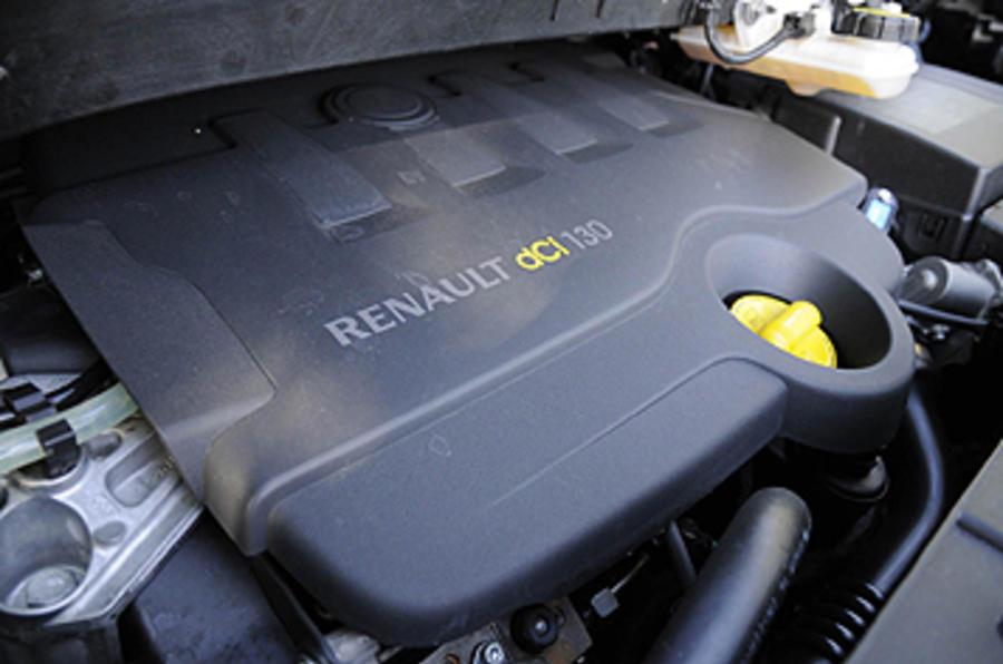 Renault Scénic - MotorBox