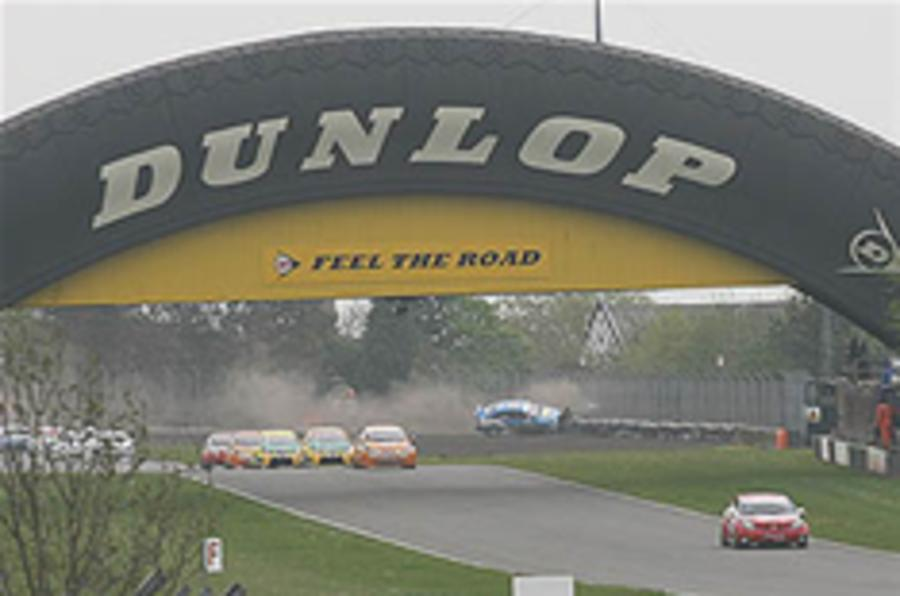 Donington gets British GP