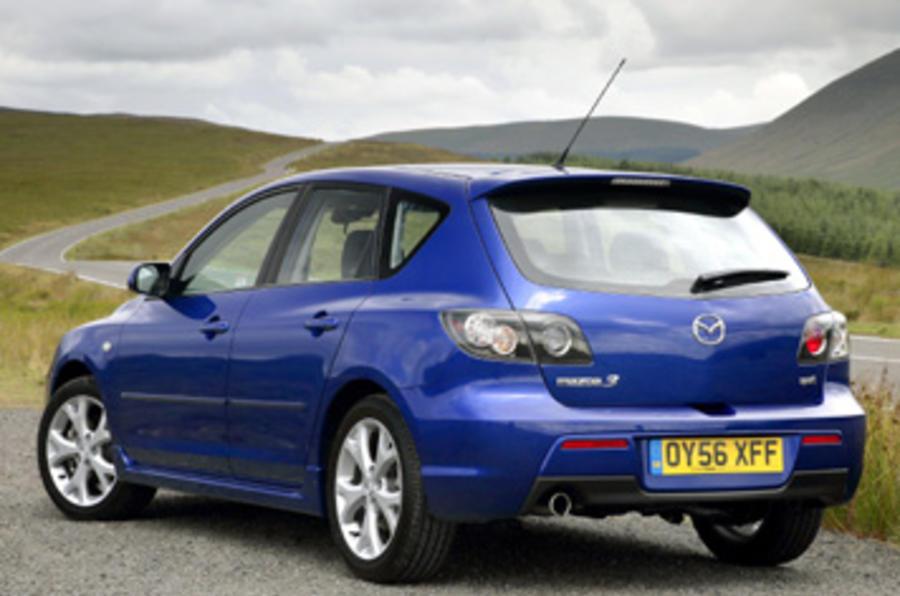 Mazda 3 2.0 Sport