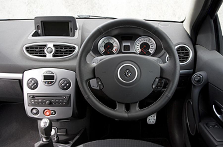 Renault Clio 1.5 dCi 106 GT