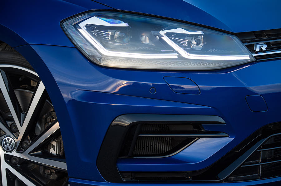 Volkswagen Golf R prices and specs | Autocar