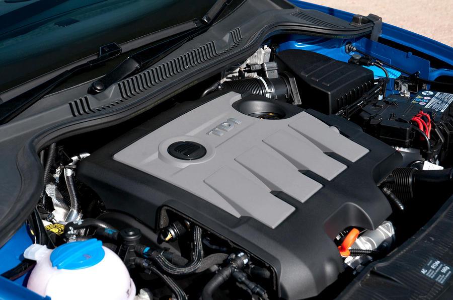 Seat Ibiza ST 1.6 TDI Sport