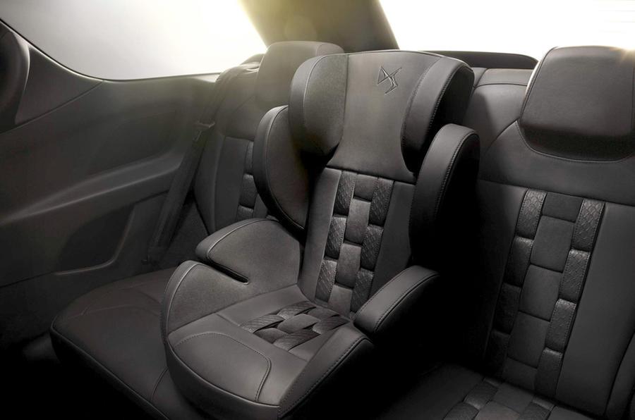 Citroen DS3 Racing Cabriolet confirmed