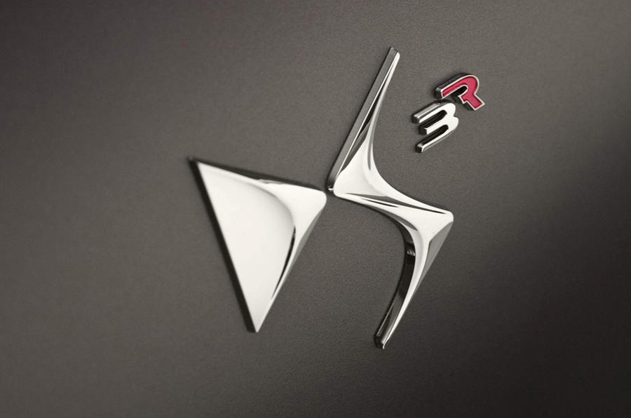 Citroen DS3 Cabrio Racing revealed