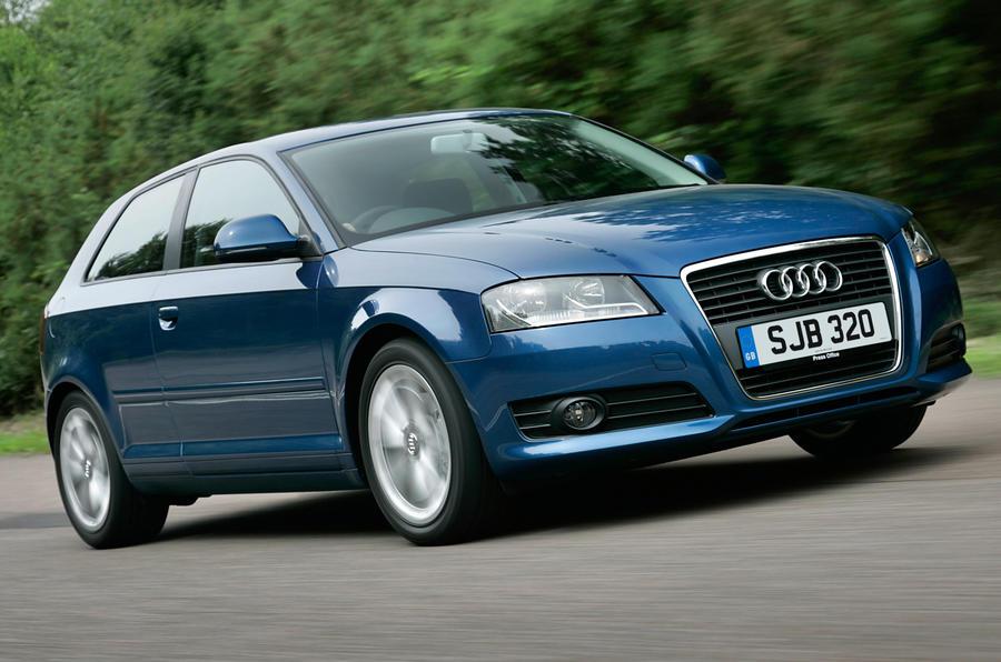 Audi A3 1.6 TDI Sport stop-start