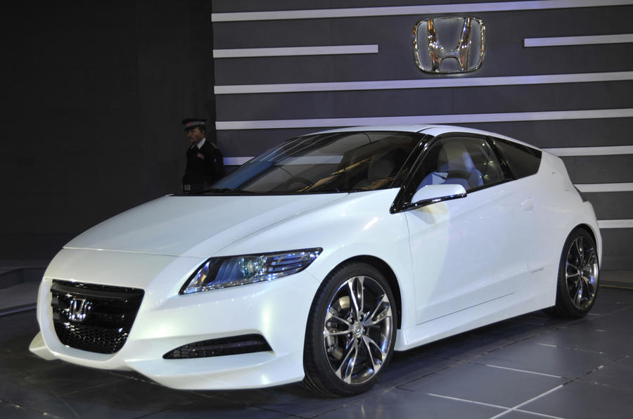 Delhi motor show full report autocar for What does a motor vehicle report show
