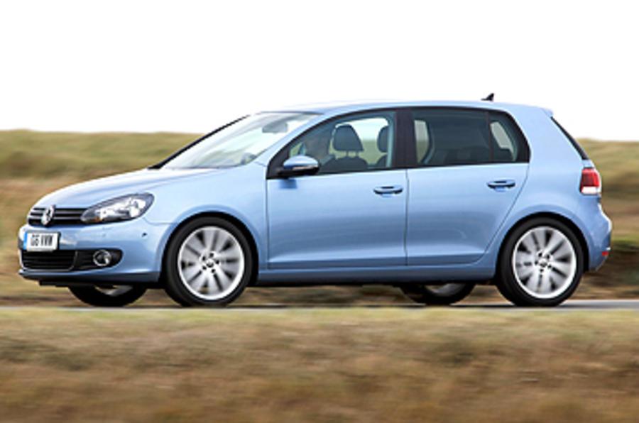 Volkswagen Golf 2.0 TDI 110 SE