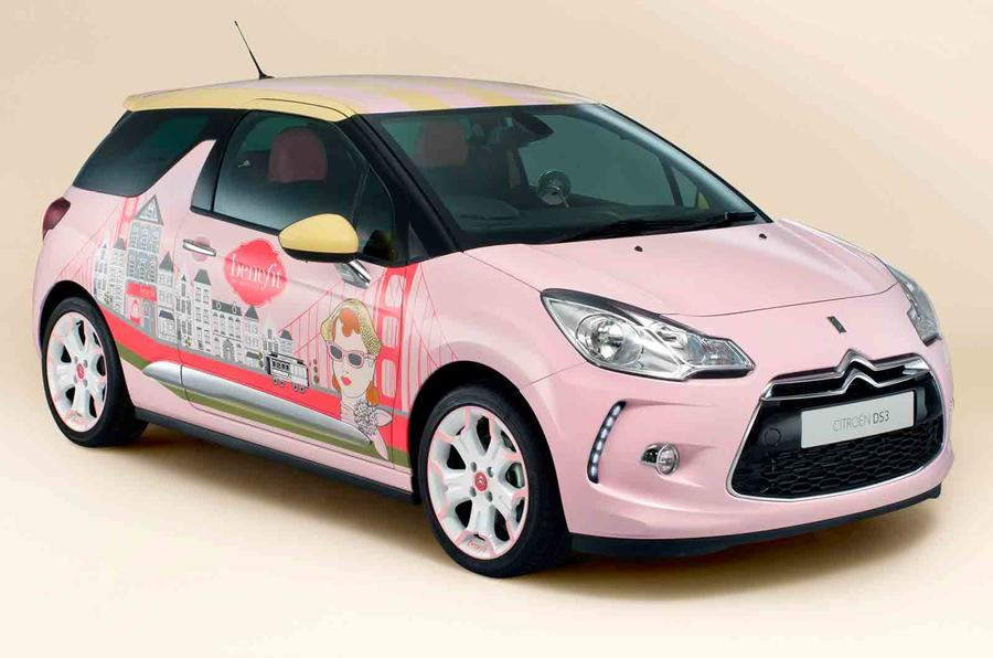 Quick news: New Citroen DS3 concept, Renault proceeds with joint venture