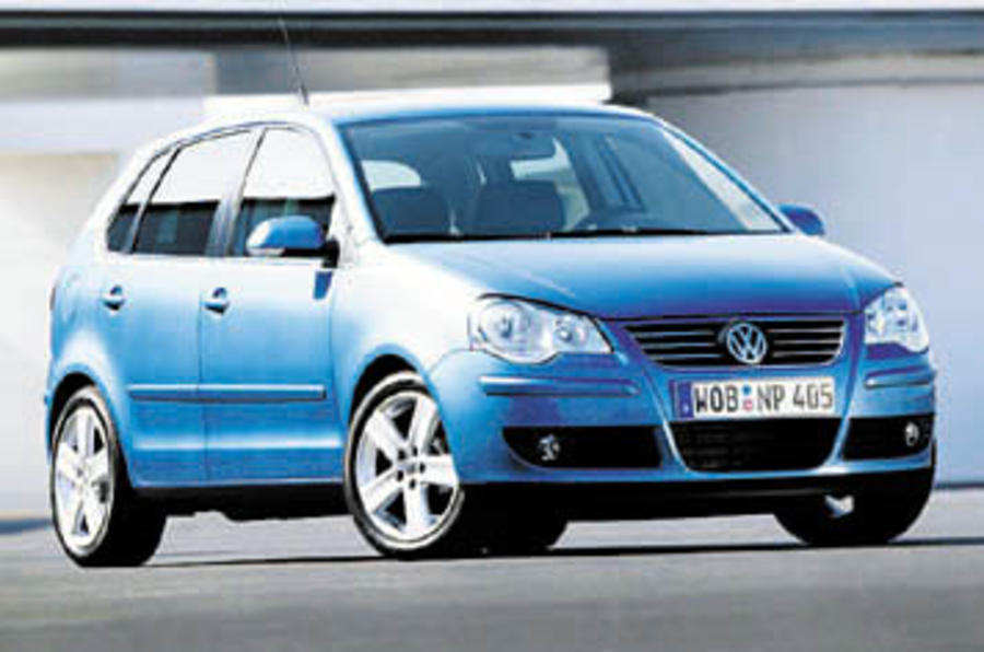 Facelift gives Polo added freshness