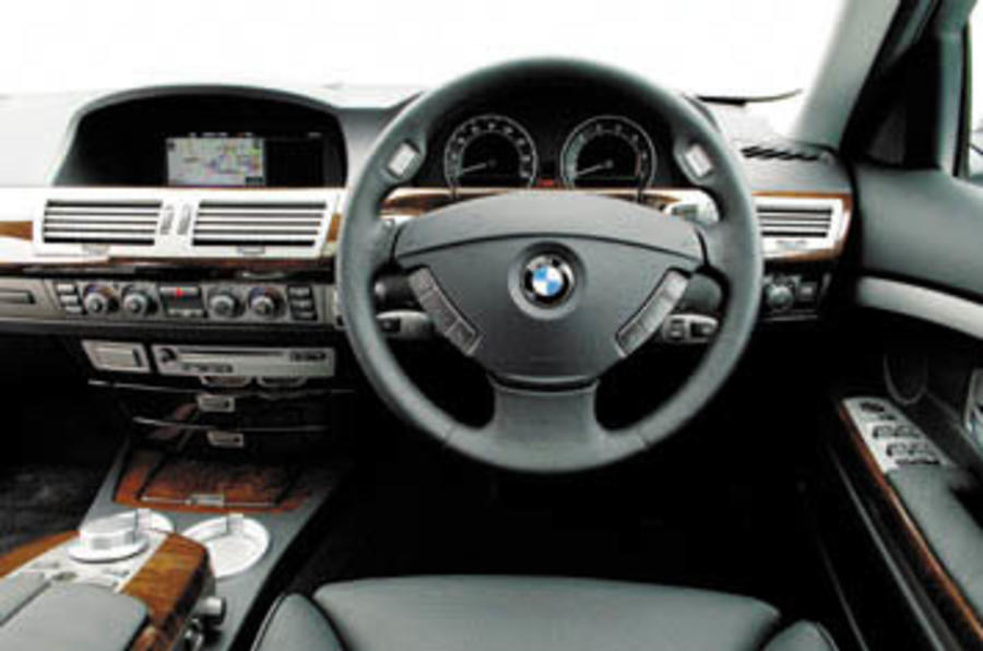 BMW 730d SE Review