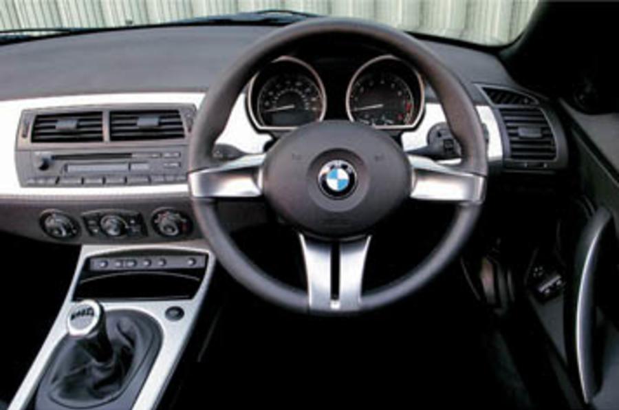 BMW Z4 3.0i SE