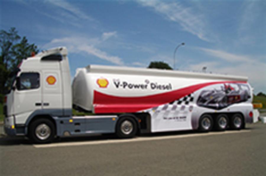 Truckers reject £41k deal
