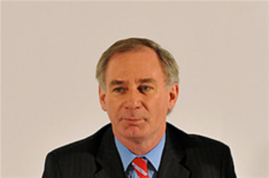 Geoff Hoon resigns