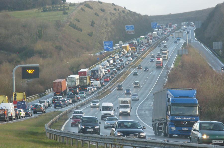 RAC: 'road charging inevitable'