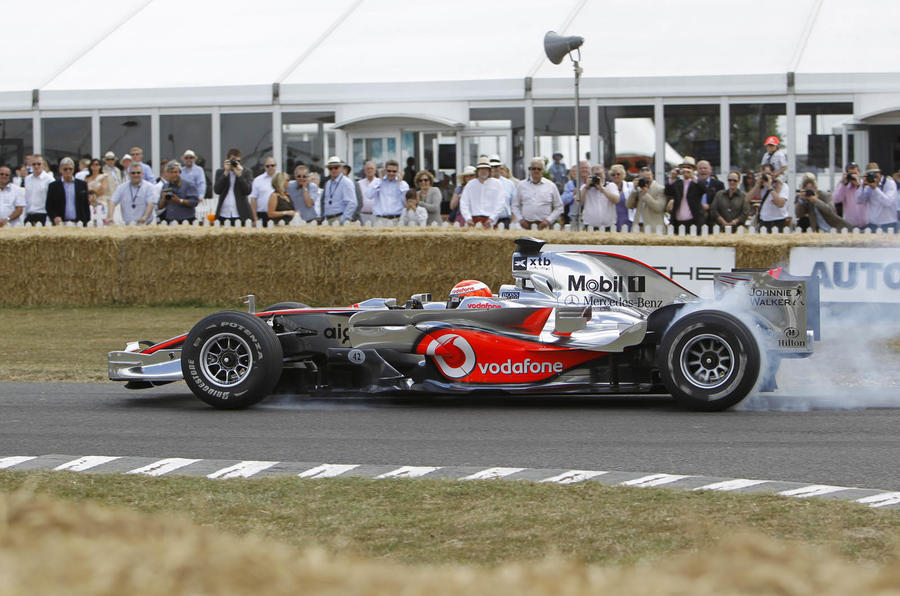 Goodwood 2011 - full preview