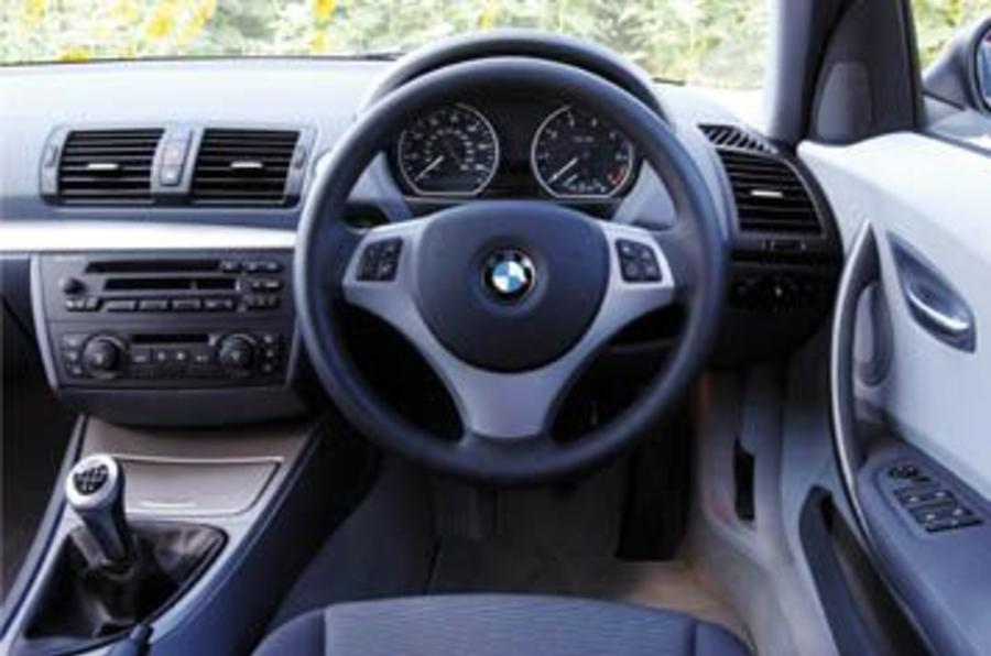Bmw 116i Review Autocar