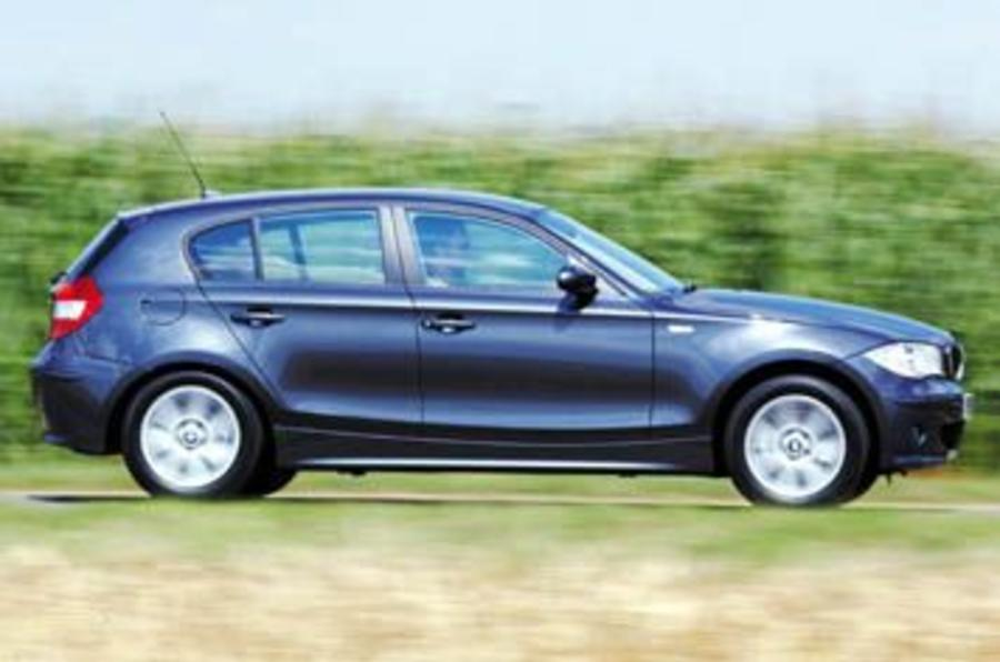 bmw 116i review autocar. Black Bedroom Furniture Sets. Home Design Ideas
