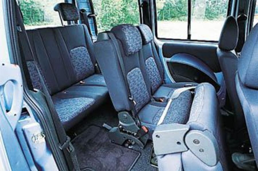 fiat doblo 1 3 multijet review autocar. Black Bedroom Furniture Sets. Home Design Ideas