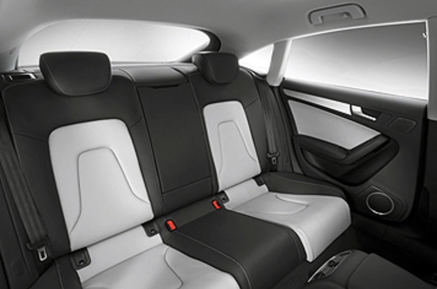 Audi A5 Sportback Drive Assist review | Autocar