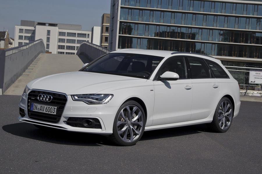 Audi a4 avant 2014 prezzo