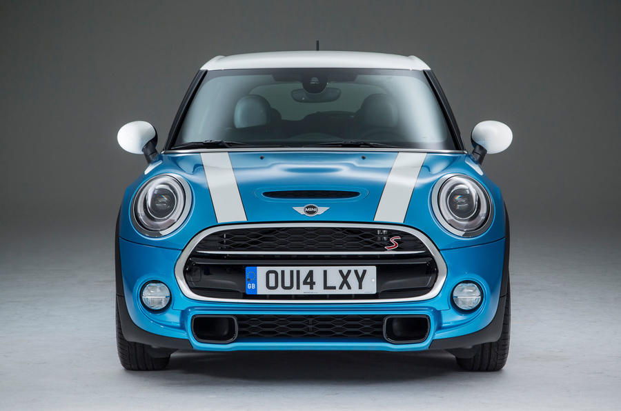 What must Mini do next to keep the sales rolling