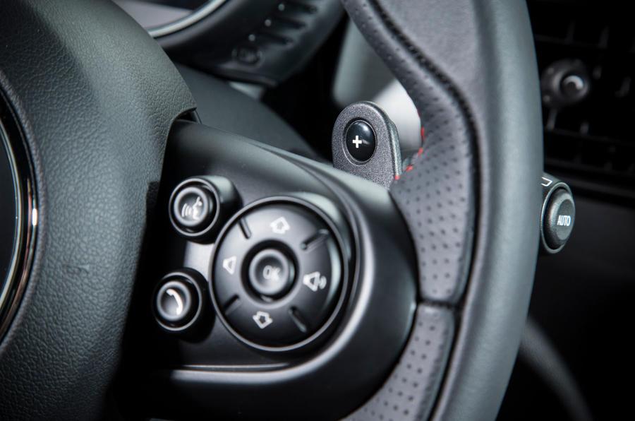 New five-door Mini hatchback revealed - exclusive studio pictures