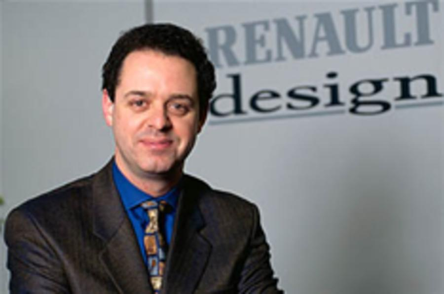 Renault designer moves to Lada