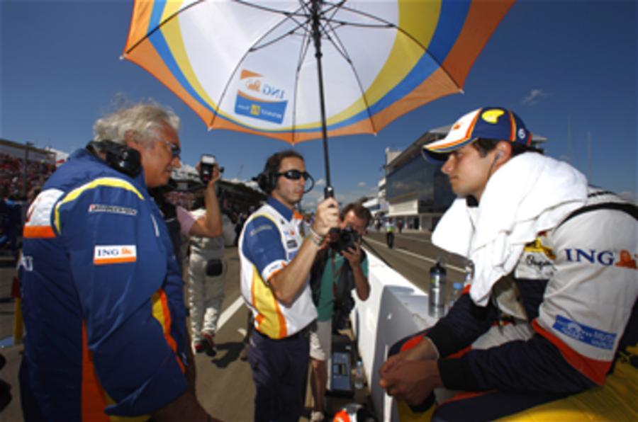 Piquet moves to NASCAR