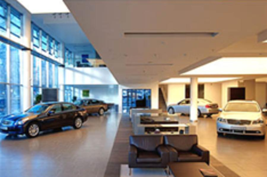 Analysis: car sales meltdown