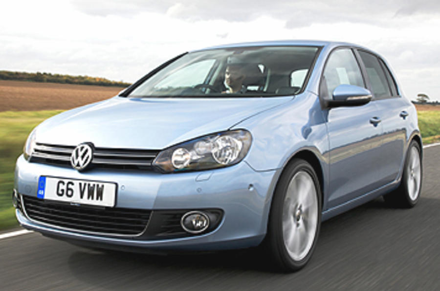 volkswagen golf 2 0 tdi 110 se review autocar. Black Bedroom Furniture Sets. Home Design Ideas