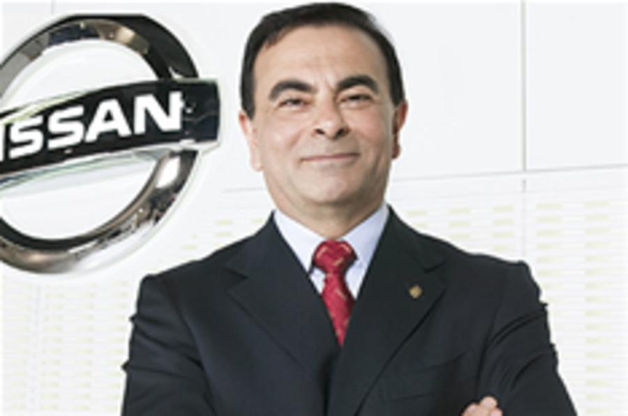 Stage set for Nissan cutbacks