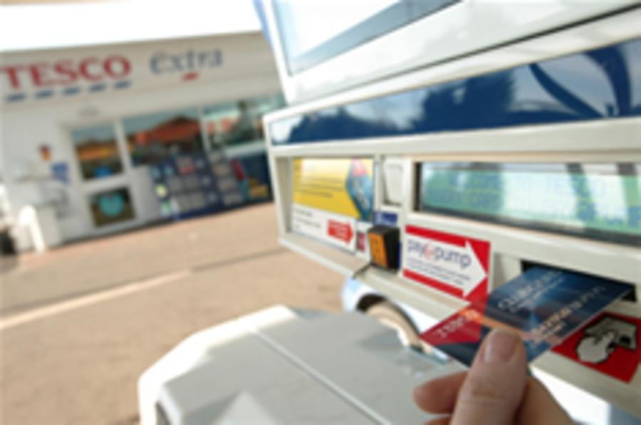 Faulty fuel payouts top £9m