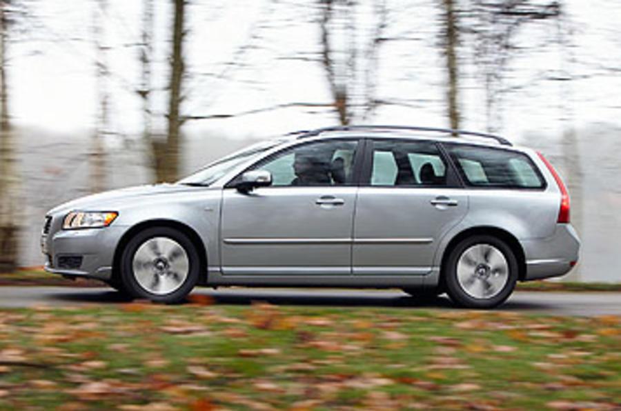 Volvo V50 1.6D DRIVe SE Lux